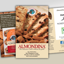 Almondina Mini Brochure