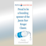 PepsiAmericas Jami Farr Ad