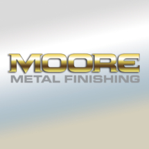 Moore Metal Finishing Logo
