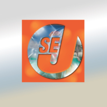 Experimental SEJ Logo Treatment