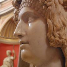 Statuary, Vatican