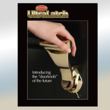 SOSS® UltraLatch® Brochure